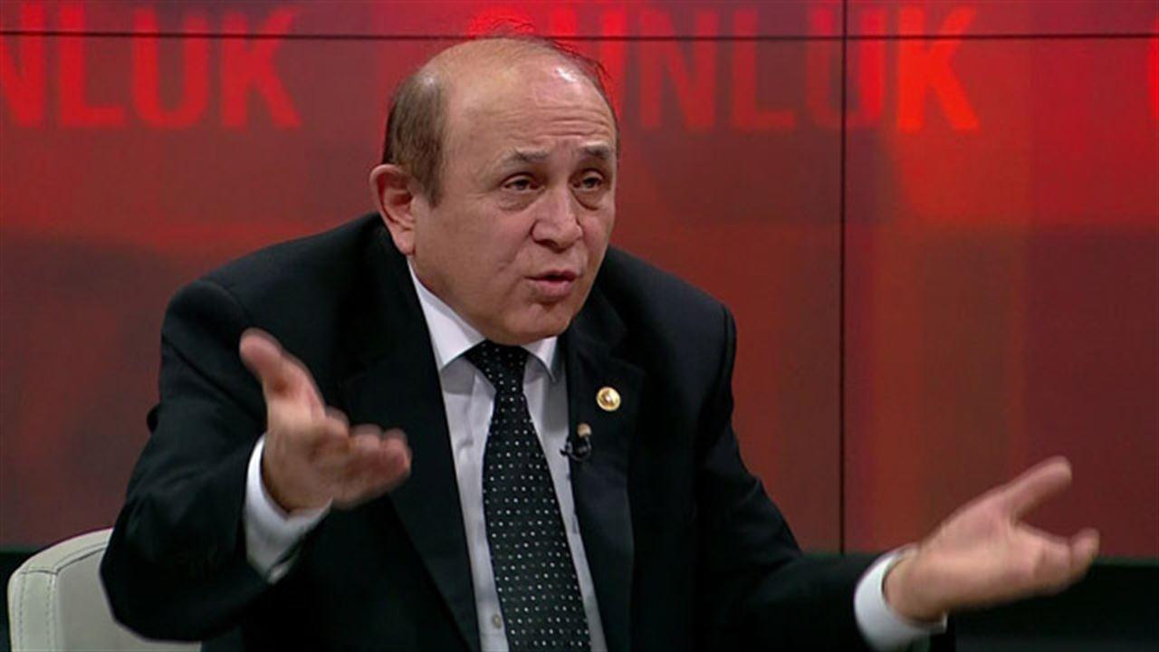 Турецкий политик обвинил «еврейских банкиров» в финансовом кризисе