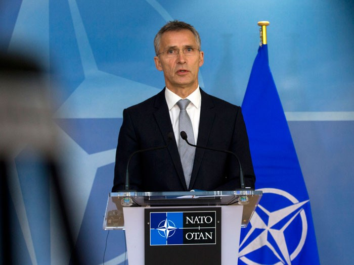 NATO Genel Sekreteri'nden Türkiye açıklaması   PolitikYol Haber Sitesi