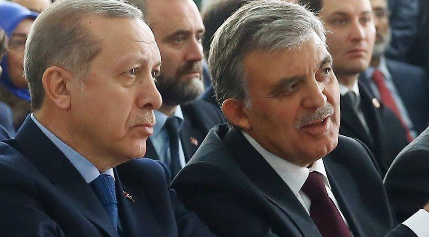 Erdoğan ve Gül arasındaki görüş ayrılığı ne zaman başladı? | PolitikYol Haber Sitesi