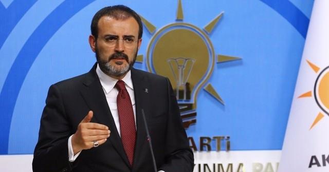 AK Partili Ünal: Anayasa fırlatıldığı için bir gecede fakirleşmedik mi 78